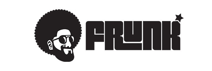Frunk Bar